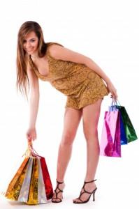 買い物ダイエット