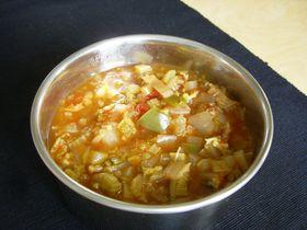 ノルウェーダイエットスープ