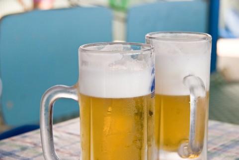 ビールダイエット ダイエットはしたいけど、とにかくビールが大好きというあなた! ビールを...