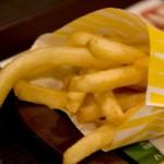 ポテトチップスやフライドポテト好きの人へオススメのダイエットは?