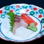 飲み会で出来るダイエット☆刺身の「つま」が驚きのダイエット効果!