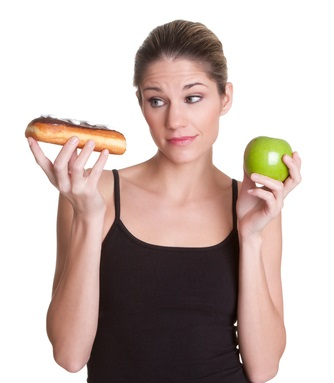 ... が成功する短期ダイエット方法
