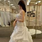結婚式までの短期間ダイエット!花嫁が見られているのは3つの部位!